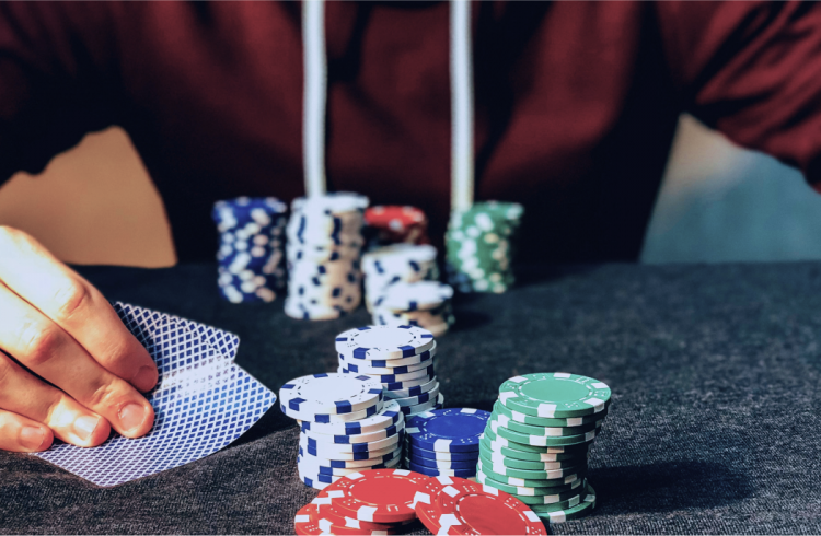 azartspēles
